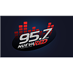 Nueva Red 95.7 Fm United States of America, Kissimmee