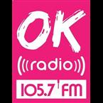 OK FM 105.7 FM Argentina, Buenos Aires