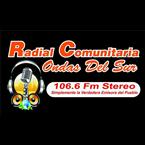 ONDAS DEL SUR 106.6 FM 106.6 FM Colombia, Sativasur