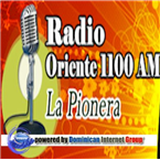 ORIENTE 1100 Dominican Republic