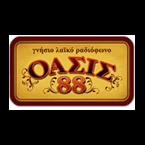 Oasis FM 88.0 FM Greece, Athens