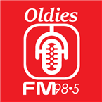 Oldies FM 98.5 STEREO United States of America