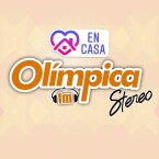 Olímpica Stereo 104.9 FM Colombia, Medellín