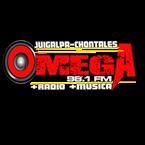 Omega 98.1 Fm Nicaragua Nicaragua