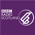 BBC Radio Scotland 92.6 FM United Kingdom, Belfast