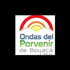 Ondas del Porvenir de Boyacá 910 AM Colombia, Tunja