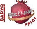 Radyo Sirinnar 101.0 FM Turkey, Gaziantep