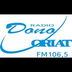 Oriat Dono 106.5 FM Uzbekistan, Samarkand