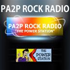 PA2P Rock Radio Netherlands