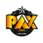 PAX Radio 103.3 FM Lebanon, Beirut