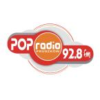 POP radio 92.8 FM Poland, Pruszków