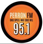 Perron FM 95.1 95.1 FM South Africa, Darling
