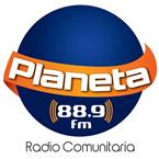 Planeta FM 88.9 FM Colombia, La Sierra, Cauca