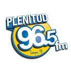 Plenitud 96.5 FM United States of America, Tampa