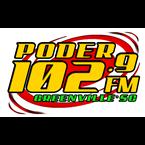 Poder 102.9 94.5 FM USA, Greenville