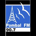 Rádio Pombal FM 90.7 FM Brazil, Ribeira do Pombal