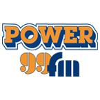 Power 99 FM 99.1 FM Canada, Prince Albert