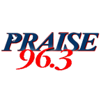 Praise 96.3 96.3 FM USA, Knoxville