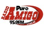 Puro Radio Amigo 95.9 FM United States of America, Wellton