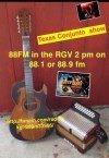 Puro Texas Conjunto Radio United States of America