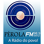 Pérola FM 98.9 FM Brazil, Birigüi