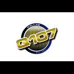 Q-107 107.3 FM USA, Florence