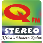 Q-FM 89.1 FM Zambia, Lusaka