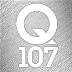 Q107 CALGARY 107.3 FM Canada, Calgary