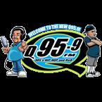 Q95.9 95.9 FM USA, Ventura/Oxnard