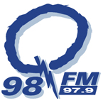 Q 98 97.9 FM Canada, North Battleford