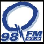 Q98 97.9 FM Canada, North Battleford