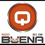 Qué Buena 91.1 FM Chile, Curicó