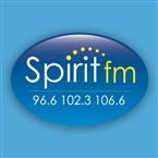Spirit FM 102.3 FM United Kingdom, Brighton