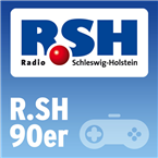 R.SH 90er Germany