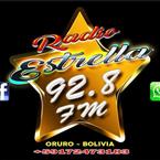 RADIO ESTRELLA 92.8 FM Bolivia, Oruro