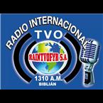 RADIO INTERNACIONAL TVO Ecuador