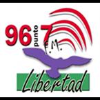 RADIO LIBERTAD FM 96.7 FM Bolivia, Tarija