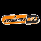 RADIO MAS FM 97.1 Argentina, Bahía Blanca
