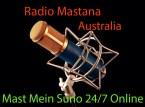 RADIO MASTANA AUSTRALIA Australia