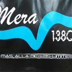 RADIO MERA 1380 AM Ecuador, Ambato