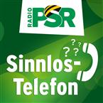 RADIO PSR Sinnlos-Telefon Germany