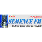 RADIO SEMENCE FM 106.9 FM Haiti, Cotes-de-Fer