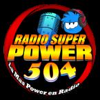 RADIO SUPER POWER 504 United States of America