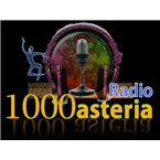 RADIO 1000 ASTERIA Greece