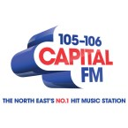 Capital Tyne and Wear 105.3 FM United Kingdom, Newcastle Upon Tyne