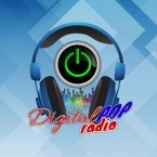 Digital Pop 92.1 FM Mexico, Mexico City