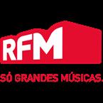 RFM 93.2 FM Portugal, Lisbon