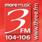 3FM 106.2 FM Isle of Man, Beary Peark