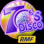 RMF 70s disco Poland