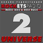 ROCKETSRADIO - 2. Universe Russia